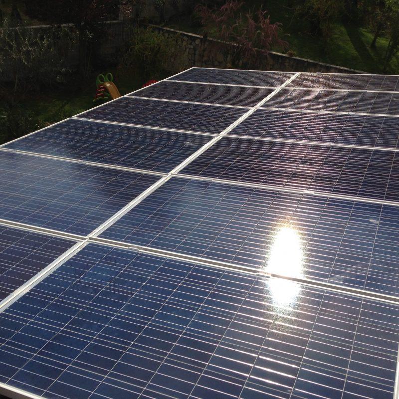 impoianti fotovoltaici